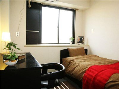 guesthouse sharehouse SOCIAL RESIDENCE MACHIDA KURIHIRA room204