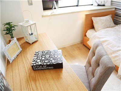 guesthouse sharehouse SOCIAL RESIDENCE MACHIDA KURIHIRA room201