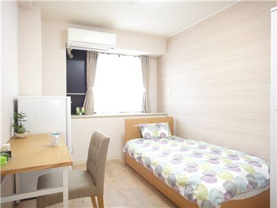 guesthouse sharehouse SOCIAL RESIDENCE MACHIDA KURIHIRA room208