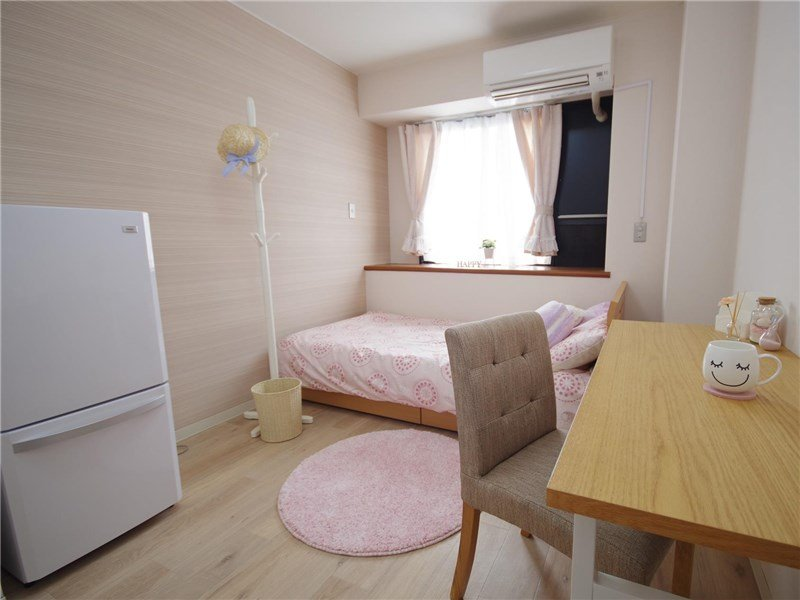 guesthouse sharehouse ソーシャルレジデンス町田栗平 room209