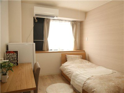 guesthouse sharehouse SOCIAL RESIDENCE MACHIDA KURIHIRA room228