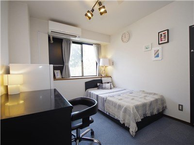 guesthouse sharehouse SOCIAL RESIDENCE MACHIDA KURIHIRA room239
