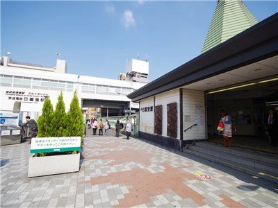 guesthouse sharehouse The Earth日暮里 building22