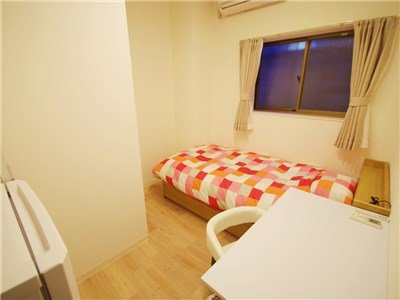 guesthouse sharehouse The Earth日暮里 room103
