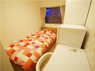 guesthouse sharehouse The Earth日暮里 room105