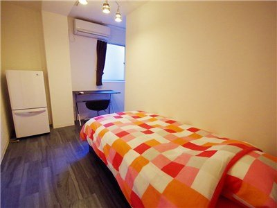 guesthouse sharehouse The Earth日暮里 room304