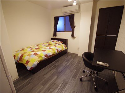 guesthouse sharehouse The Earth日暮里 room307
