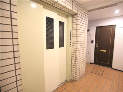 guesthouse sharehouse OAK APARTMENT OMORI building10