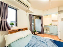 OAK APARTMENT OMORI