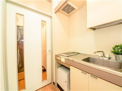 guesthouse sharehouse OAK APARTMENT OMORI building26