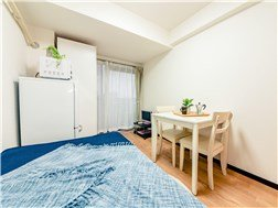 guesthouse sharehouse OAK APARTMENT OMORI building27