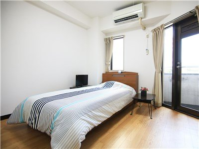 guesthouse sharehouse 오크맨션 오오모리 room205