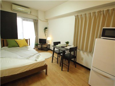 guesthouse sharehouse OAK APARTMENT OMORI room301