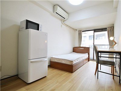 guesthouse sharehouse OAK APARTMENT OMORI room302