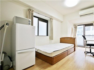 guesthouse sharehouse OAK APARTMENT OMORI room303