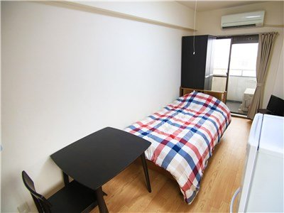 guesthouse sharehouse OAK APARTMENT OMORI room401