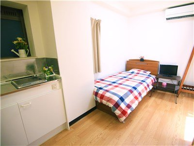 guesthouse sharehouse OAK APARTMENT OMORI room407