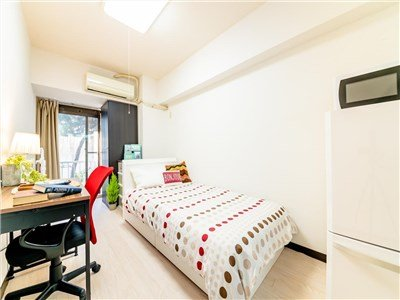 guesthouse sharehouse OAK APARTMENT OMORI building5