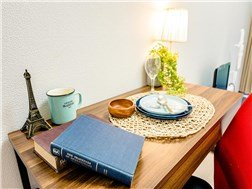guesthouse sharehouse OAK APARTMENT OMORI building6