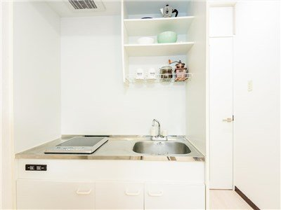 guesthouse sharehouse OAK APARTMENT OMORI building7