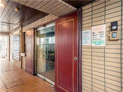 guesthouse sharehouse OAK APARTMENT OMORI building9