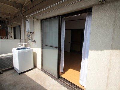 guesthouse sharehouse KATSURA HEIGHTS building11