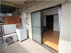 guesthouse sharehouse KATSURA HEIGHTS building12