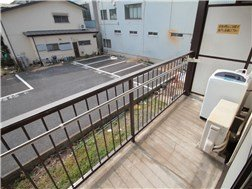 guesthouse sharehouse KATSURA HEIGHTS building13