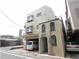 guesthouse sharehouse KATSURA HEIGHTS building14