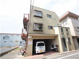 guesthouse sharehouse KATSURA HEIGHTS building15