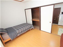 guesthouse sharehouse KATSURA HEIGHTS building1