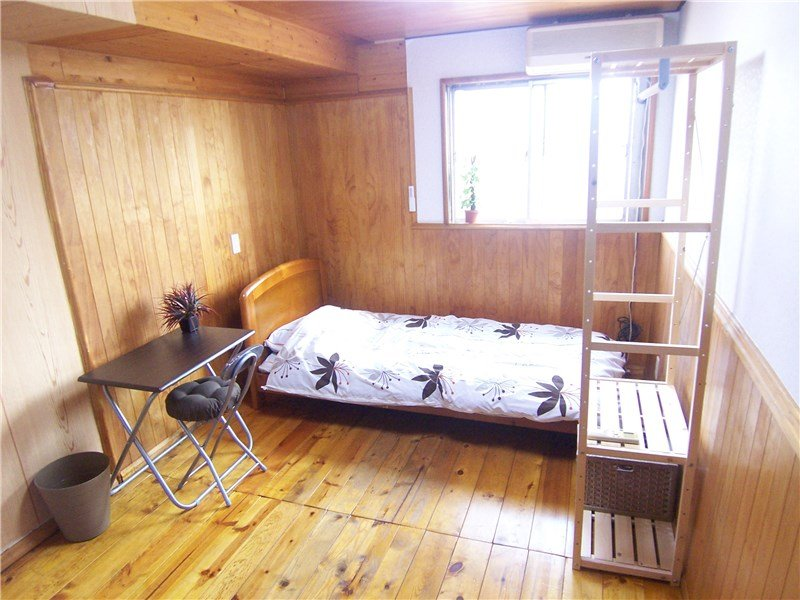 guesthouse sharehouse OAKHOUSE ITABASHI TAKASHIMADAIRA room208