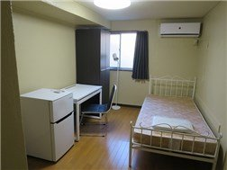 guesthouse sharehouse OAKHOUSE ITABASHI TAKASHIMADAIRA building23