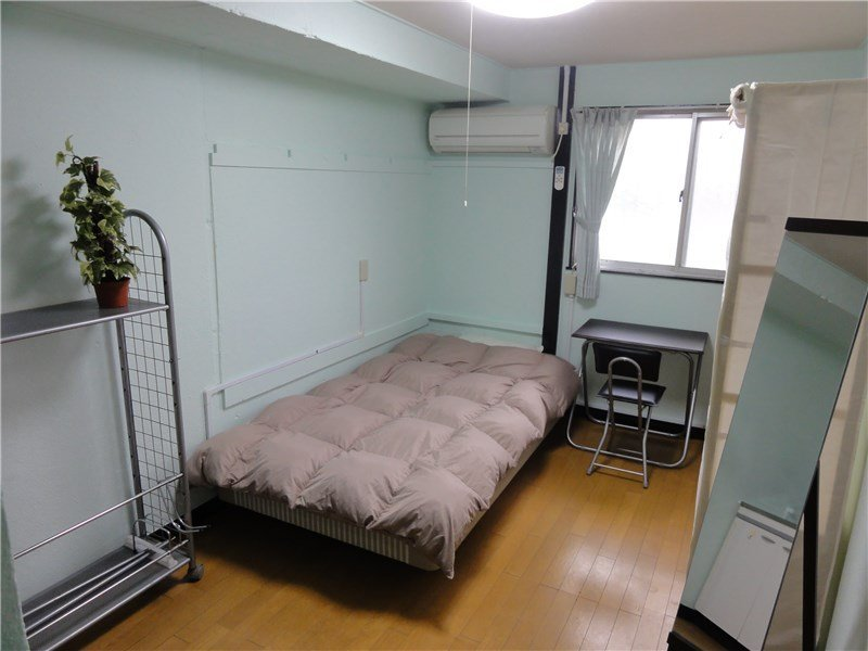guesthouse sharehouse OAKHOUSE ITABASHI TAKASHIMADAIRA room303