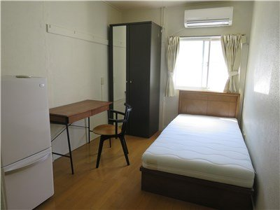 guesthouse sharehouse OAKHOUSE ITABASHI TAKASHIMADAIRA room103