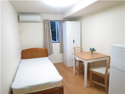 guesthouse sharehouse OAKHOUSE ITABASHI TAKASHIMADAIRA room105