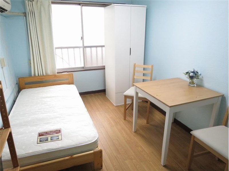 guesthouse sharehouse OAKHOUSE ITABASHI TAKASHIMADAIRA room306