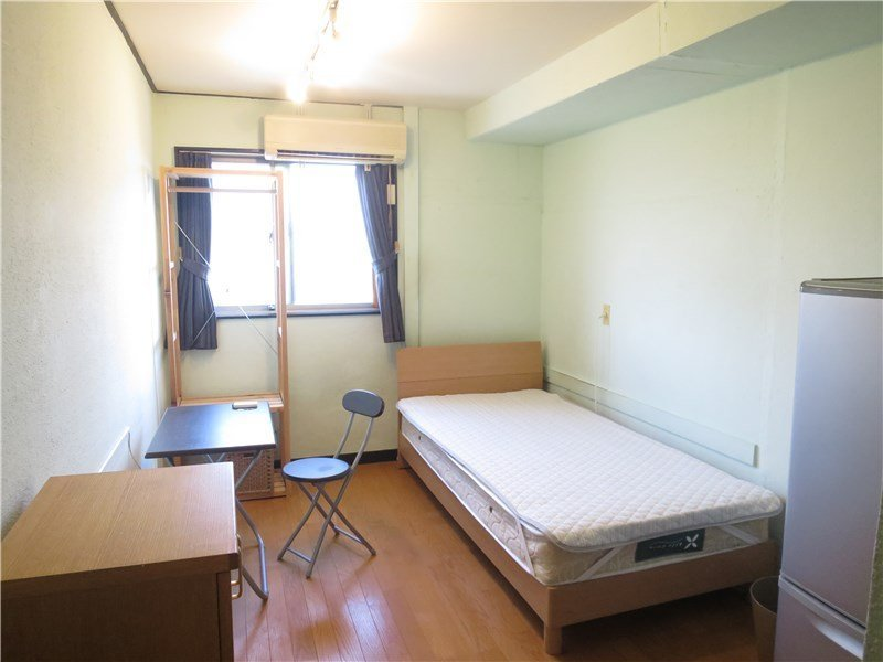 guesthouse sharehouse OAKHOUSE ITABASHI TAKASHIMADAIRA room202