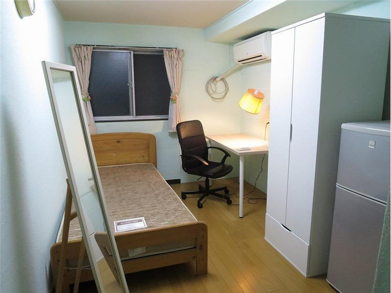 guesthouse sharehouse OAKHOUSE ITABASHI TAKASHIMADAIRA room205
