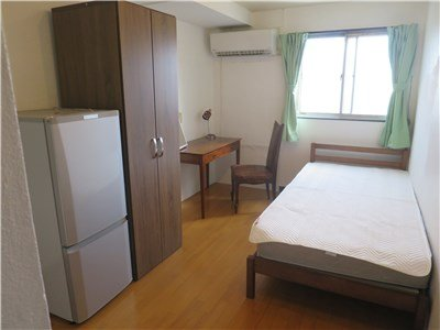 guesthouse sharehouse OAKHOUSE ITABASHI TAKASHIMADAIRA room206