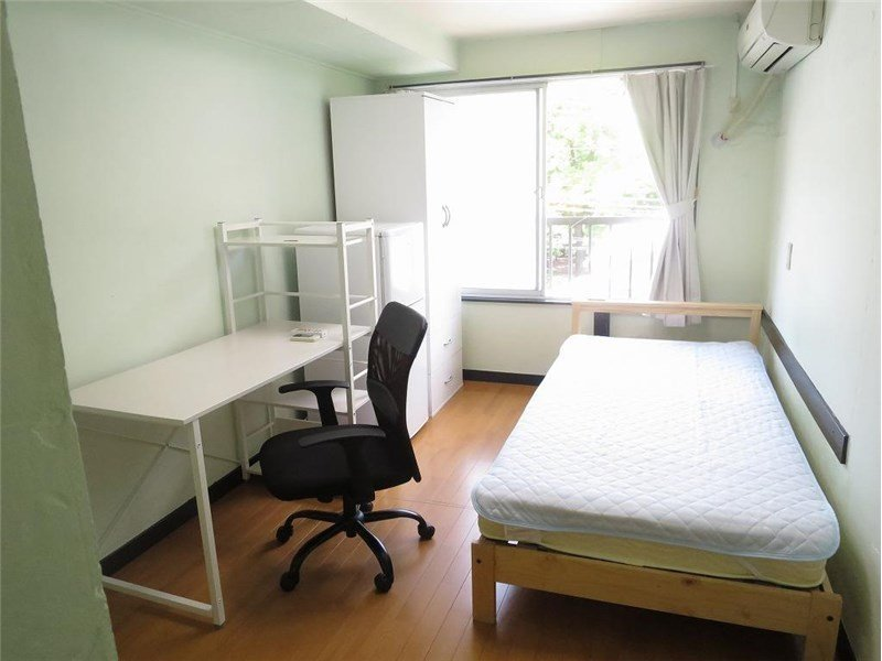 guesthouse sharehouse OAKHOUSE ITABASHI TAKASHIMADAIRA room312