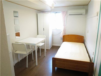 guesthouse sharehouse OAKHOUSE ITABASHI TAKASHIMADAIRA room215