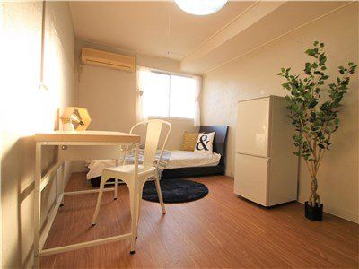 guesthouse sharehouse OAKHOUSE ITABASHI TAKASHIMADAIRA room301
