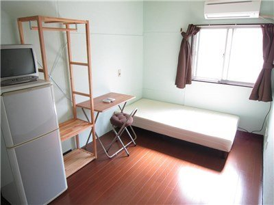 guesthouse sharehouse OAKHOUSE ITABASHI TAKASHIMADAIRA room101