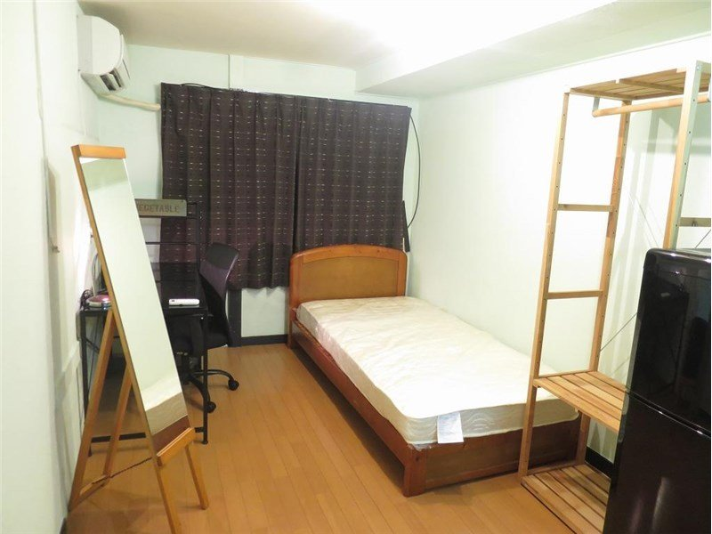 guesthouse sharehouse OAKHOUSE ITABASHI TAKASHIMADAIRA room316