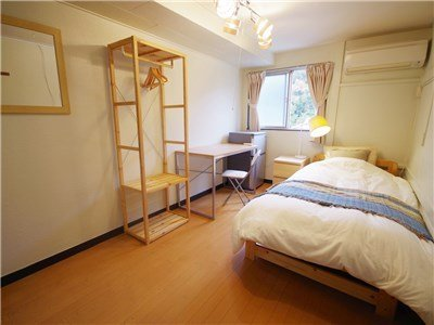 guesthouse sharehouse OAKHOUSE ITABASHI TAKASHIMADAIRA room315