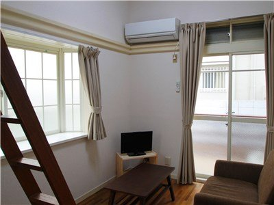 guesthouse sharehouse OAK APARTMENT OJI room101