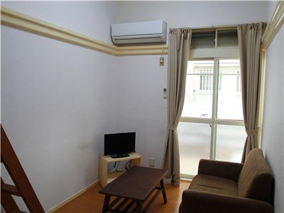 guesthouse sharehouse OAK APARTMENT OJI room102