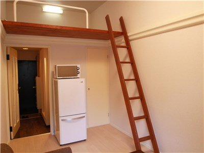 guesthouse sharehouse OAK APARTMENT OJI room104