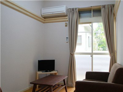 guesthouse sharehouse OAK APARTMENT OJI room105